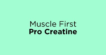 Muscle First Pro Creatine