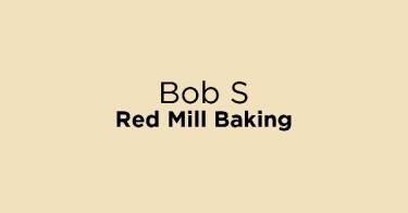 Bob S Red Mill Baking