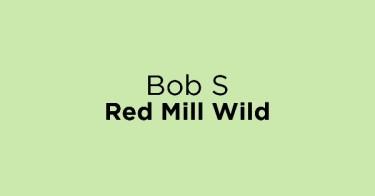 Bob S Red Mill Wild