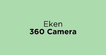 Eken 360 Camera