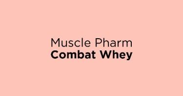 Muscle Pharm Combat Whey DKI Jakarta