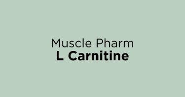 Muscle Pharm L Carnitine