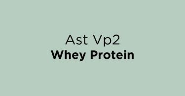Ast Vp2 Whey Protein