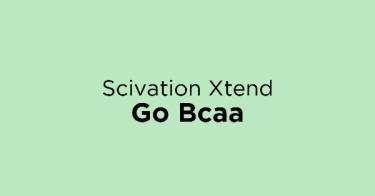 Scivation Xtend Go Bcaa