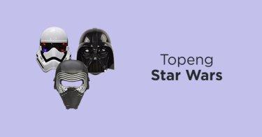 Topeng Star Wars