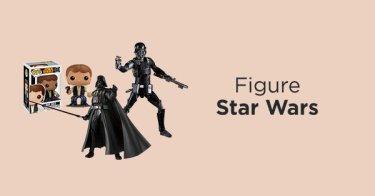 Figure Star Wars Sumatera Selatan