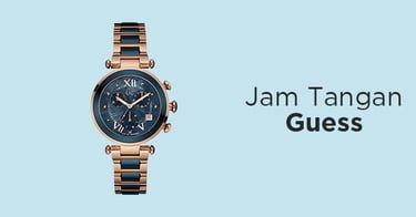 Jam Guess Sumatera Selatan