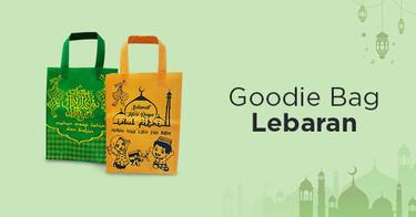 Goodie Bag Idul Fitri