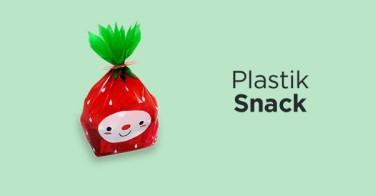 Plastik Snack Palembang