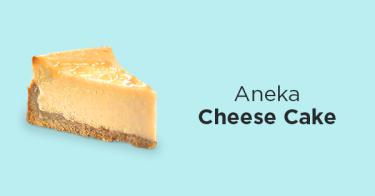 Cheese Cake Palembang
