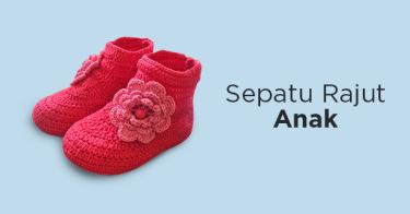 Jual Sepatu Rajut Anak - Beli Harga Terbaik  9a37502b6c