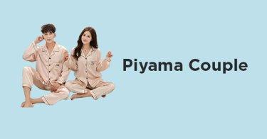 Piyama Couple DKI Jakarta