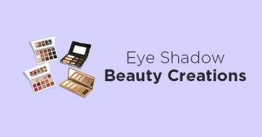 Eye Shadow Beauty Creations