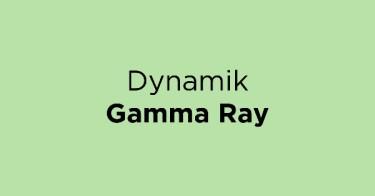 Dynamik Gamma Ray