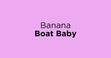 Banana Boat Baby
