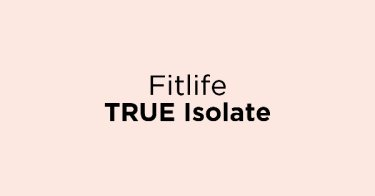 Fitlife TRUE Isolate