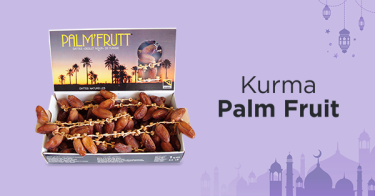 Kurma Palm Fruit