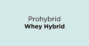 Prohybrid Whey Hybrid