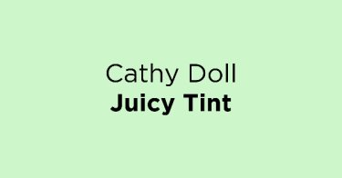 Cathy Doll Juicy Tint