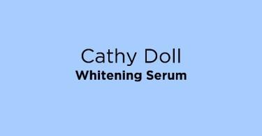 Cathy Doll Whitening Serum