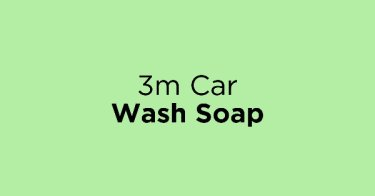3m Car Wash Soap