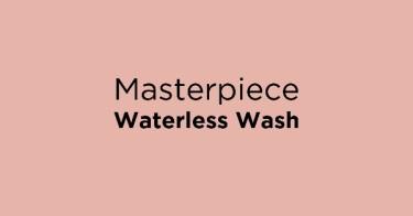 Masterpiece Waterless Wash