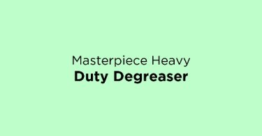 Masterpiece Heavy Duty Degreaser