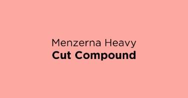 Menzerna Heavy Cut Compound DKI Jakarta