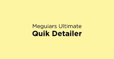 Meguiars Ultimate Quik Detailer DKI Jakarta