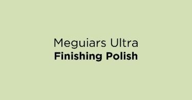 Meguiars Ultra Finishing Polish