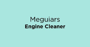 Meguiars Engine Cleaner