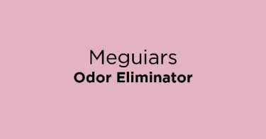 Meguiars Odor Eliminator