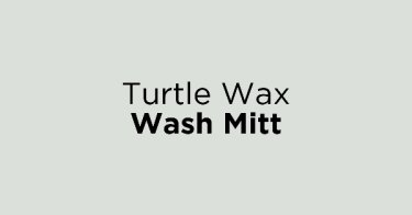 Turtle Wax Wash Mitt