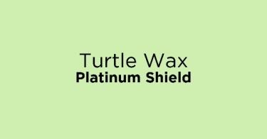 Turtle Wax Platinum Shield