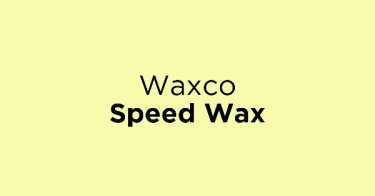 Waxco Speed Wax
