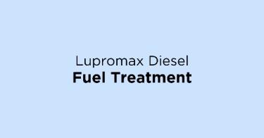 Lupromax Diesel Fuel Treatment