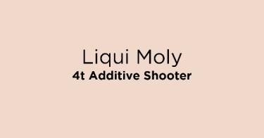 Liqui Moly 4t Additive Shooter