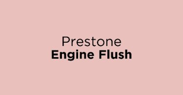 Prestone Engine Flush
