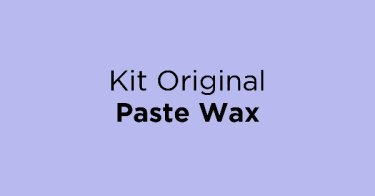 Kit Original Paste Wax