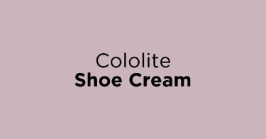 Cololite Shoe Cream