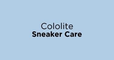 Cololite Sneaker Care
