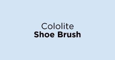 Cololite Shoe Brush