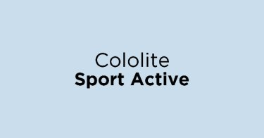 Cololite Sport Active