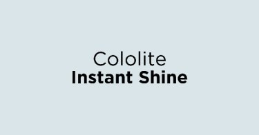 Cololite Instant Shine