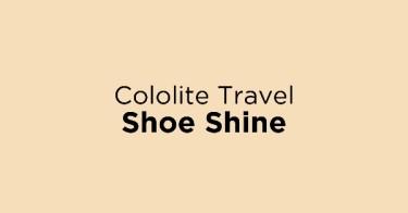 Cololite Travel Shoe Shine