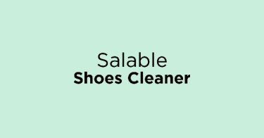 Salable Shoes Cleaner