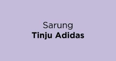 Sarung Tinju Adidas