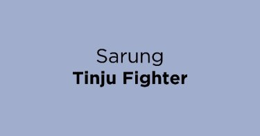 Sarung Tinju Fighter