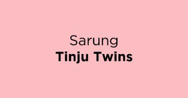 Sarung Tinju Twins