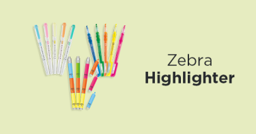Zebra Highlighter